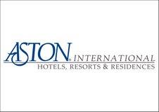 ASTON HOTEL LOGO