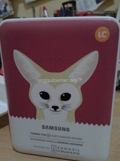 Samsung Battery Pack Power Bank Original